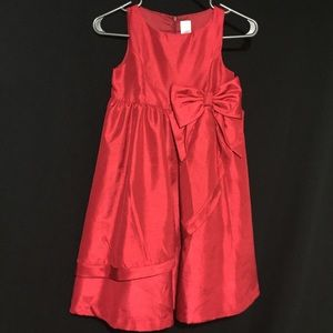 Gymboree special occasion girl's dress